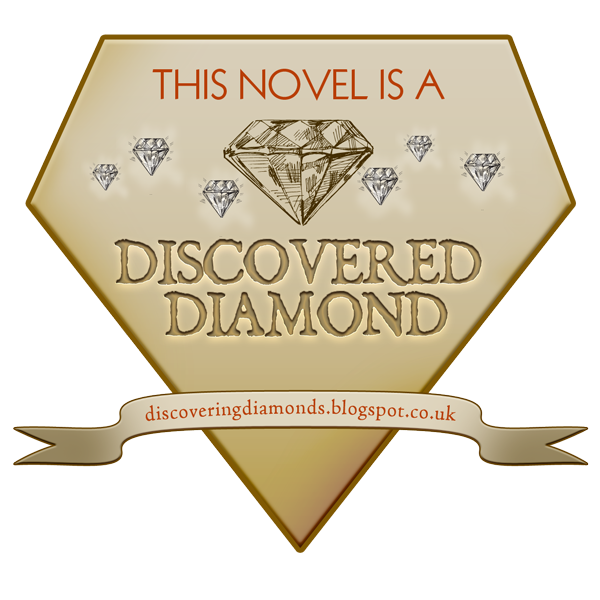 This novel is a Discovered Diamond!