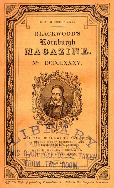 Blackwoods-magazine-1899-07